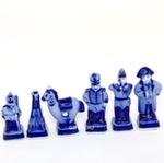 Композиция шахматная «Бородино» черные авт. Ю. Гаранин