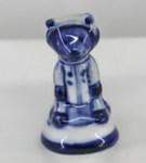 Композиция шахматная «Космос. Слон» белые авт. Ю. Гаранин