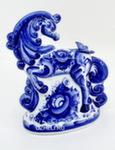 Скульптура «Лошадь» авт. Л. и А. Сидоровы