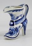 Скульптура «Обувь. Сапог. Соусник» авт. С. Исаев