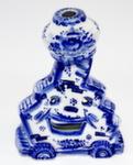 Скульптура «Печка» ароматница авт. А. Савостьянова