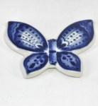 Скульптура «Бабочка» магнит авт. А. Савостьянова