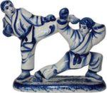 Скульптура «Кумитэ» авт. Г. Шестакова
