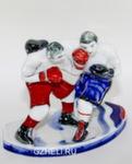 Скульптура «Бокс» цвет авт. Г. Шестакова