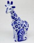 Скульптура «Жираф б.» авт. М. Тарыгин
