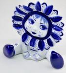 Скульптура «Солнышко» авт. М. Тарыгин