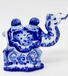 Скульптура «Верблюд» б. авт. М. Тарыгин