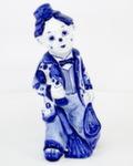 Скульптура «Клоун хулиган» авт. М. Тарыгин