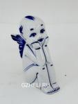 Скульптура «Ангел» авт. Ю.М.Мухин