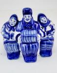 Скульптура «Страдание» авт. Ю.М.Мухин