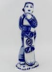Скульптура «Девушка со сноубордом» авт. Е. Сухорукова