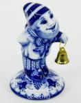 Скульптура «Гном» авт. Е. Сухорукова