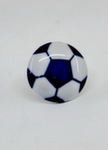 1 Скульптура «Мяч» магнит авт. С. Малкин