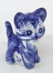1 Скульптура «Кот» авт. С. Малкин