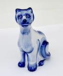Скульптура «Кот» авт. А. Ларин