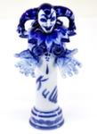 Скульптура «Король и Шут» авт. А. Ларин