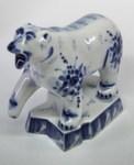 Скульптура «Медведь белый» авт. А. Ларин