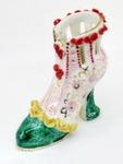 Скульптура «Сапог» цвет авт. Е. Пегушина
