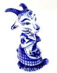Скульптура «Коза» авт. Ю.Ширенин