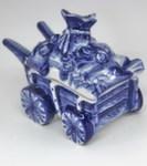 Скульптура «Деньги» шкатулка авт. Ю.Ширенин