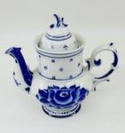 Чайник «Голубка»