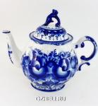 Чайник «Тюльпан»