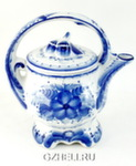 Чайник «Дубок» авт. С. Исаев