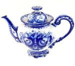 Чайник «Подарочный»
