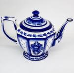 Чайник «Грань»