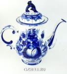 Кофейник «Тюльпан»