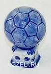 Скульптура «Мячик»