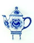 Вешалка «Чайник»