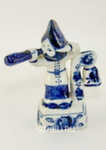 Скульптура «Колокольня» авт. Г. Денисов