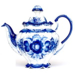 Чайник «Семейный 3» авт. С. Алёхин